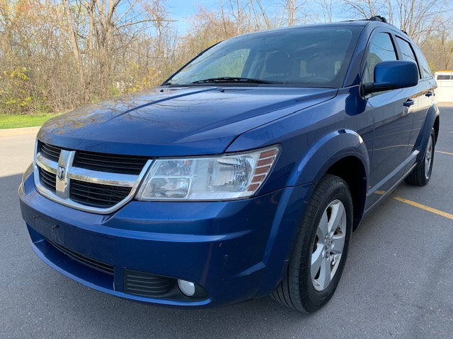 2010-Dodge-Journey-SXT-7-Seater-SUV-Crossover-Low-mileage