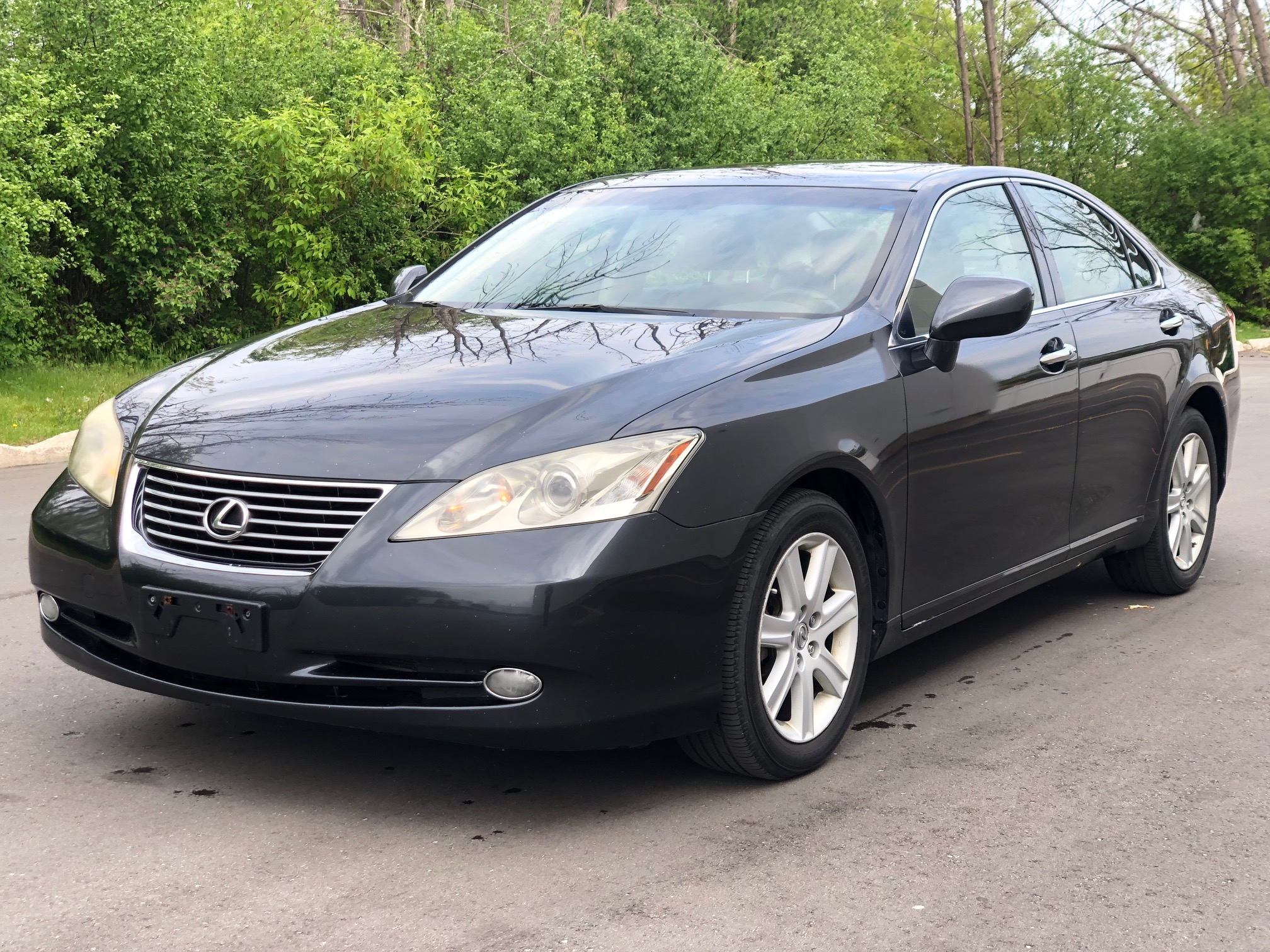 2007-Lexus-ES-350-Certified-Sedan