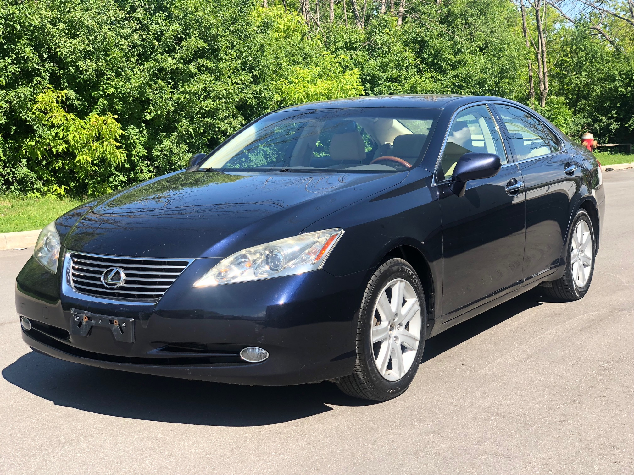2008-Lexus-ES-350-Certified-Sedan